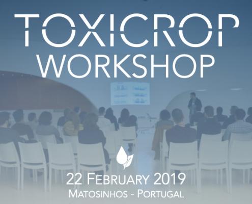 Workshop TOXICROP February 2019